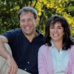 Alina Frank & Craig Weiner