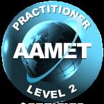 aamet_seal_practitioner_level2